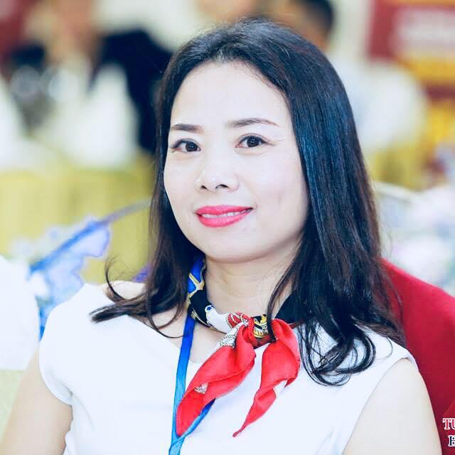 Hoàng Thị Thanh Thủy